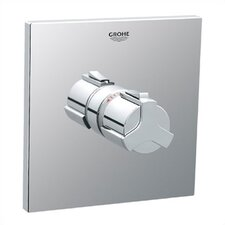 Allure Thermostatic Faucet Shower Faucet Trim Only