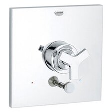 Allure Pressure Balance Thermostatic Faucet Shower Faucet Trim Only