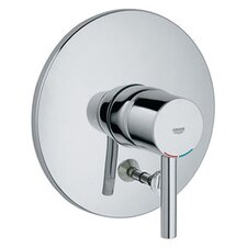 <strong>Grohe</strong> Essence Pressure Balance Thermostatic Shower Faucet Trim Only