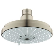 Rainshower Diveter Shower Head