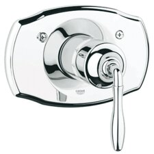 Seabury Thermostatic Trim with Lever Handle