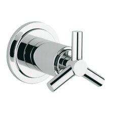 <strong>Grohe</strong> Atrio Volume Control Trim with Spoke Handle