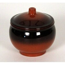10cm Natural Terracotta Soup Pot