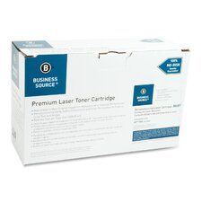 High Yield Toner Cartridge, 8800 Page Yield, Black