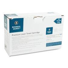 Laser Toner, 5000 Page Yield, Black