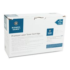 Toner Cartridge, 12,000 Page Yield, Black