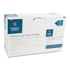 Toner Cartridge, 5000 Page Yield, Black