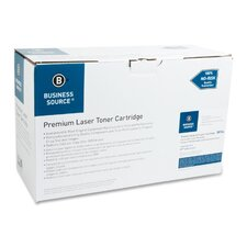 Toner Cartridge, 18,000 Page Yield, Black