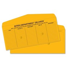 Interdepartmental Envelope (500 Per Box)