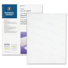 <strong>Business Source</strong> Premium Mailing Label (Pack of 2000)