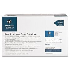 Toner Cartridge, 5,000 Page Yield, Black