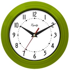 """8"""" Analog Wall Clock"""