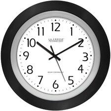 """10"""" Analog Atomic Frame Clock"""