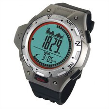 <strong>La Crosse Technology</strong> Digital Altimeter Watch with Compass