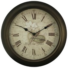 "Equity 12"" Analog Clock"