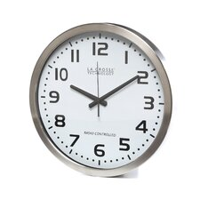 "16"" Atomic Wall Clock"