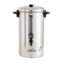 <strong>CoffeePro</strong> 80-Cup Percolating Urn Coffee Maker