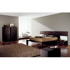 <strong>YumanMod</strong> Soho Bedroom Collection in Wenge