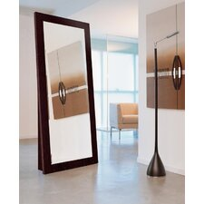 Enter Vertical Stand Alone Mirror