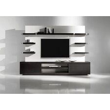 Vision Entertainment Center