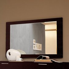 Enter Rectangular Dresser Mirror