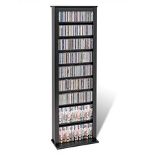 <strong>Prepac</strong> Floor Media Multimedia Storage Rack