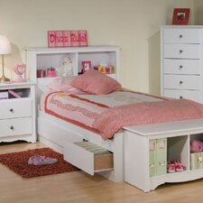 <strong>Prepac</strong> Monterey Kids Captain Bedroom Collection