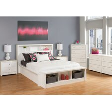 <strong>Prepac</strong> Calla Headboard Bedroom Collection
