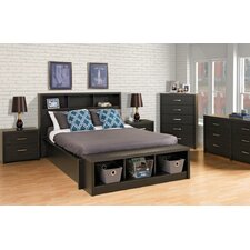 <strong>Prepac</strong> District Headboard Bedroom Collection