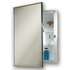 "Styleline 14"" x 20"" Surface Mount Medicine Cabinet"