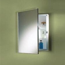 "Styleline 18"" x 24"" Surface Mount Medicine Cabinet"