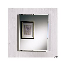"Horizon 16"" x 22"" Surface Mount Medicine Cabinet"
