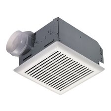 110 CFM Ceiling Mount Bathroom Exhaust Fan