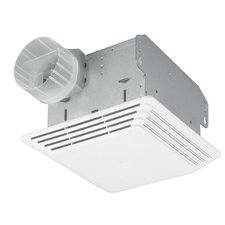 Premium 80 CFM Bathroom Ceiling Fan
