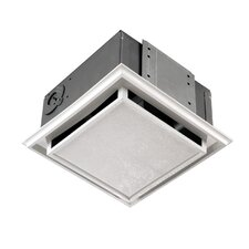 Duct-Free Exhaust Bathroom Fan