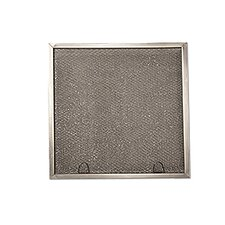 "10.5"" Aluminum Replacement Grease Filter"