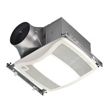Ultra Series 80 CFM Energy Star Fan with Light and Motion Sensor