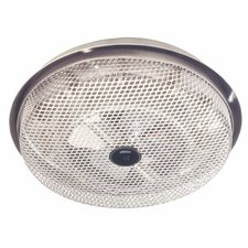 Radiant Ceiling Mount Electric Space Heater