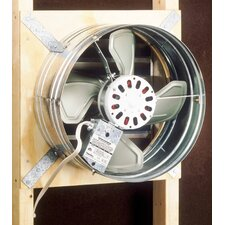 1020 CFM Gable Mount Attic Ventilator