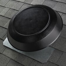 1200 CFM Attic Ventilator with Dome