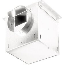 200 CFM In-Line Ventilator