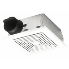 70 CFM Ceiling/Wall Mount Ventilation Fan