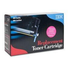 IBM TG95P6517/18/19 Toner Cartridges, 4000 Page Yield, Magenta
