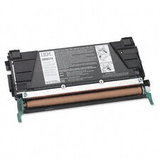 Infoprint Solutions Company 39V0314 Toner, 8000 Page-Yield
