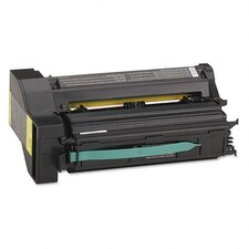 InfoPrint Solutions Company 39V0938 Toner Cartridge in Yellow