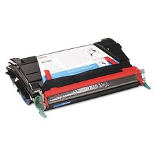 InfoPrint Solutions Company 39V1626 High-Yield Toner Cartridge in Cyan