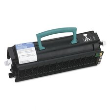 Infoprint Solutions Company 39V1642 High-Yield Toner, 9000 Page-Yield