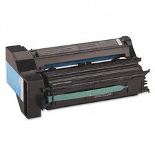 InfoPrint Solutions Company 75P4052 Toner Cartridge in Cyan