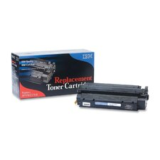High Yield Laser Toner Cartridge