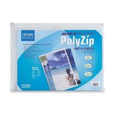 Polyzip Envelope